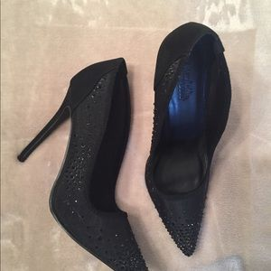 Charlotte Russe High Heel Pumps